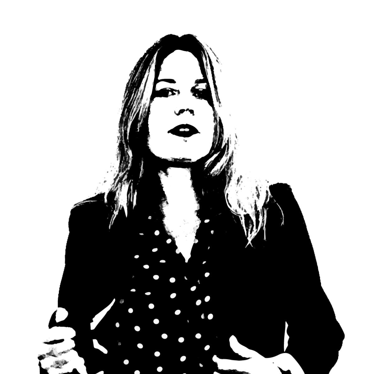 Isabelle Saine